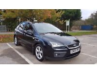 2005 Ford Focus, good condition, drives well