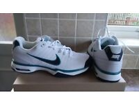 Nike ' Zoom Vapor Club' New Tennis Shoes/trainers size UK12 *Final Reduction*