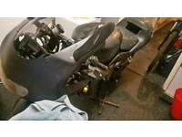 Aprillia rs 125 spares or repairs