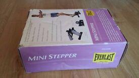 EVERLAST Mini stepper +BOX - CAN BE DELIVERED