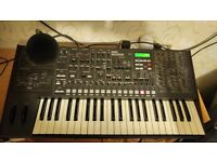 korg ms2000b synthesizer synth excellent condition , bargain £270