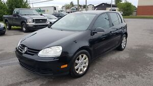2007 Volkswagen Rabbit 5-Door