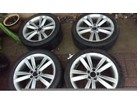 """17"""" wheels for sale"""