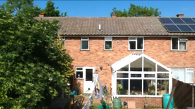 2 bedroom house in St.Marys Ave, Peterborough, PE8