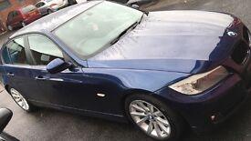 BMW 330d lci