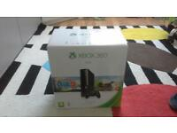 Xbox 360 500GB 2 Controllers with 9 games
