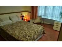 Ensuit double bedroom in Kenton