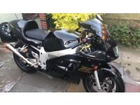Gsxr 600 srad reluctant sale