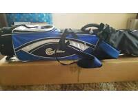 Golf set + Bag