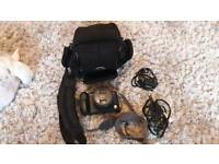 Panasonic Lumix F27 Camera