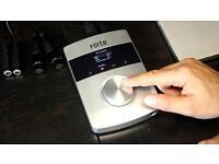 Focustire forte professional audio interface *discontinued*