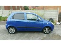 2008 CHEVROLET MATIZ 5 DOOR 1.0 PETROL , , GOOD RUNNER , , CHEAP CAR