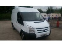 hi im selling my Ford transit 146000 2009 £3000 ono