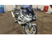 Kawasaki Zx6r Low Mileage 15200!!