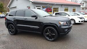 2012 Jeep Grand Cherokee LAREDO / ALTITUDE