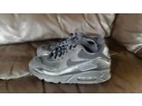 Triple black Nike air max 90s CHEAP!!!