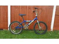 Cheap BMX Bike in Good Condition