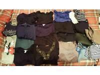 Bargain Ladies clothes bundle size 10 / 12.