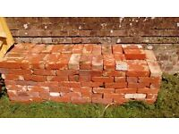 Bricks imperial Suffolk red