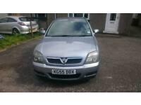 Vauxhall Vectra 2.2 Petrol Automatic