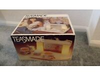TeasMade by Goblin - Model 855B. Bedside Tea Maker - all in original packaging incl instructions.