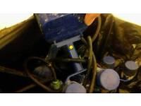 40 pot auto feed system wilma hydroponic