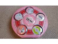 Soap and glory the wheel deal / gift idea