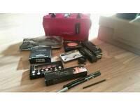 Mac make up set