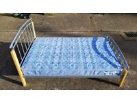 Double bed (4ft) - can deliver