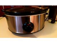 Brand New Swan Slow Cooker