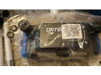 Triton shower pump