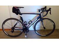 Merida Reacto 400 LAMPRE TEAM - Road Bike (56cm)