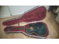 Yamaha cpx 5 electro acoustic