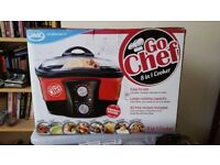 JML 8 in 1 cooker - barely used