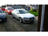 Audi A4 S-line 08, Diesel for Sale