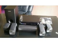 Samsung HT-Z310T Surround Sound Speaker Home Theater System