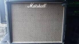 """Marshall 2x12"""" guitar speaker"""