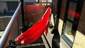 RISO IKEA hammock