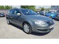VW PASSAT 2.0 TDI 170 SEL ESTATE 6 SPEED 2007 / FULL SERVICE HISTORY / HPI CLEAR / 2 KEEPERS