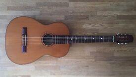 Catania Carmelo Classical Guitar