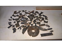 whitehill spindle moulder cutter block and various cutters