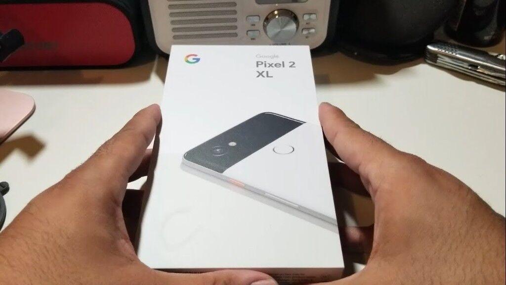 Google Pixel XL 2 / Panda