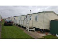 7 berth caravan to hire on seaview ingoldmells