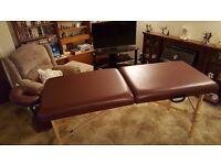 Earth Gear Massage Table
