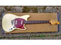 1965 Fender Musicmaster