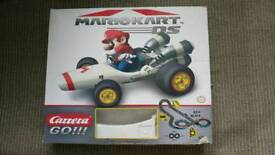 Mario Cart carrera go Scalextric race track