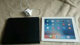 Ipad2 16GB excellent condition hardly used