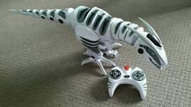 Roboraptor Robotic Dinosaur - Large