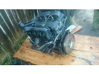 Ford transit part