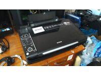 Epson stylus SX405 printer/scanner